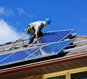Solar insurance industries
