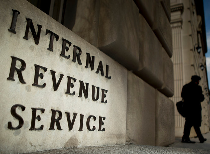 Four Takeaways From the IRS Data Breach