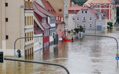 Why Is Flood Insurance So Expensive?